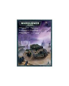 Warhammer 40k: Astra Militarum Leman Russ Demolisher
