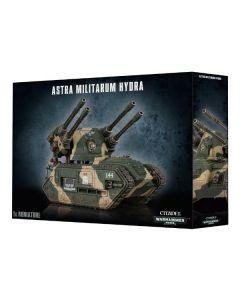 Warhammer 40k: Astra Militarum Hydra