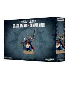 Warhammer 40k: Space Marine Commander