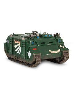 Warhammer 40k: Space Marines: Rhino