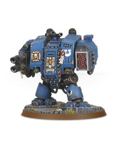 Warhammer 40k: Space Marines: Dreadnought