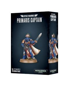 Warhammer 40k: Space Marines: Primaris Captain