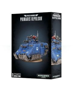 Warhammer 40k: Space Marines: Primaris Repulsor