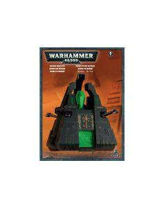 Warhammer 40k: Necron Monolith