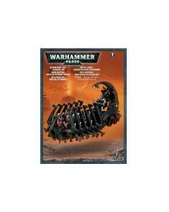 Warhammer 40k: Necron Ghost Ark/Doomsday Ark