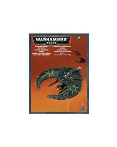 Warhammer 40k: Necron Doom Scythe / Night Scythe