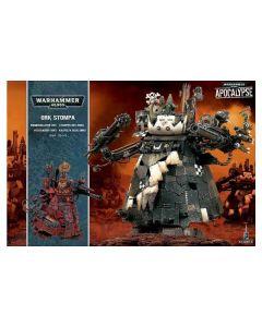 Warhammer 40k: Orks: Stompa