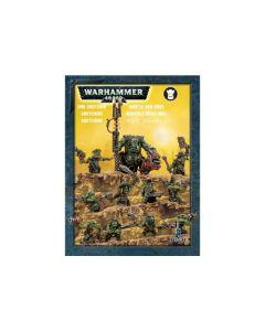 Warhammer 40k: Orks: Gretchin