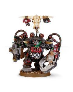 Warhammer 40k: Ghazghkull Thraka
