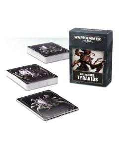 Warhammer 40k: Datacards: Tyranids