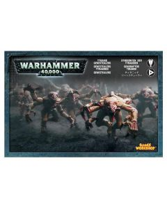 Warhammer 40k: Tyranids: Genestealers