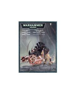 Warhammer 40k: Tyranids: Tyrannofex / Tervigon