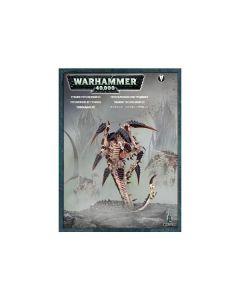 Warhammer 40k: Tyranids: Trygon / Mawloc