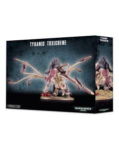 Warhammer 40k: Tyranids: Toxicrene