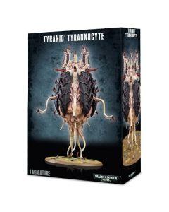 Warhammer 40k: Tyranids: Tyrannocyte