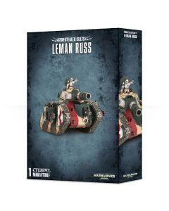 Warhammer 40k: Genestealer Cults: Leman Russ