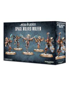 Warhammer 40k: Space Wolves: Wulfen