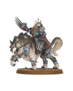 Warhammer 40k: Space Wolves: Canis Wolfborn