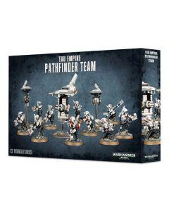 Warhammer 40k: Tau Empire Pathfinder Team