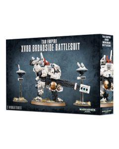Warhammer 40k: Tau Empire XV88 Broadside Battlesuit