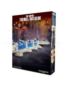 Warhammer 40k: Tau Empire: Tidewall Shieldline