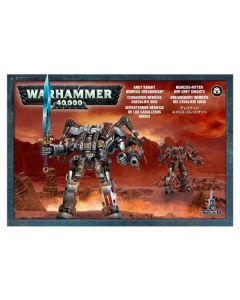 Warhammer 40K: Grey Knights: Nemesis Dreadknight