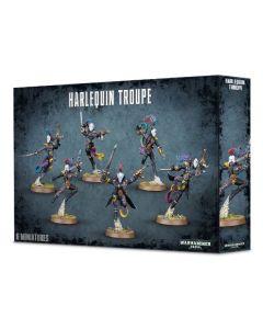 Warhammer 40k: Harlequin: Troupe