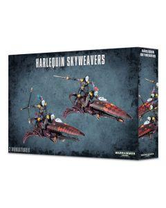Warhammer 40k: Harlequin: Skyweavers