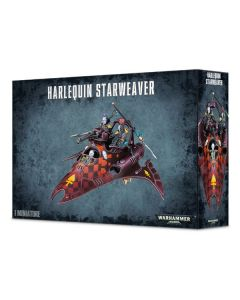 Warhammer 40k: Harlequin: Starweaver