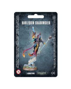 Warhammer 40k: Harlequin: Shadowseer