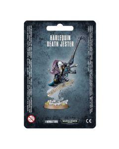 Warhammer 40k: Harlequin: Death Jester