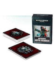 Warhammer 40k: Datacards: Adeptus Mechanicus