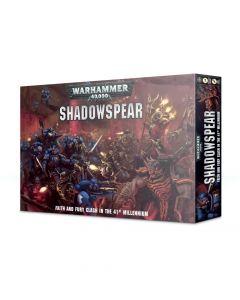 Warhammer 40k: Shadowspear