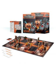 Kill Team: Arena – Competitive Skirmish Gaming