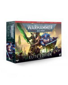 Warhammer 40k: Elite Edition Starter Set