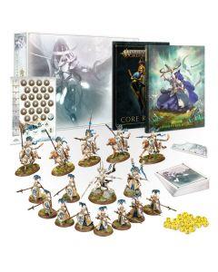 Warhammer AoS: Lumineth Realm-lords Army Set