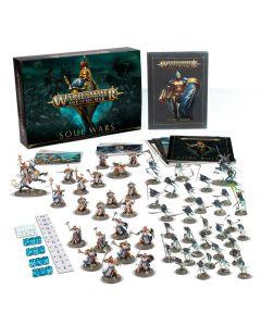Warhammer AoS: Soul Wars