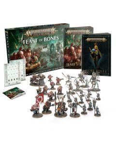 Warhammer AoS: Feast of Bones