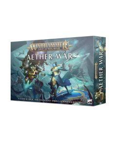Warhammer AoS: Aether War