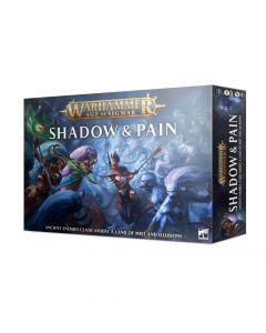 Warhammer AoS: Shadow & Pain