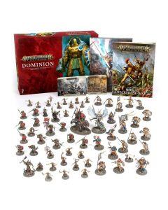 Warhammer AoS: Dominion