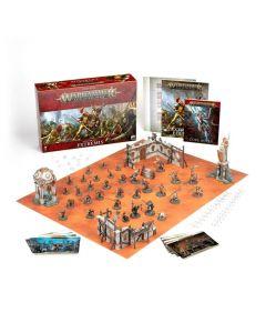 Warhammer AoS: Extremis Starter Set