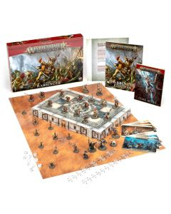 Warhammer AoS: Harbinger Starter Set