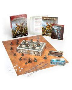 Warhammer AoS: Warrior Starter Set