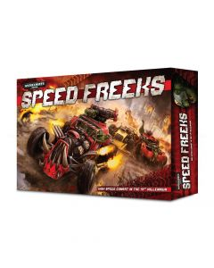 Warhammer 40k: Speed Freeks