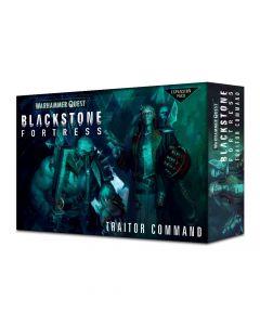 Warhammer Quest: Blackstone Fortress: Traitor Command