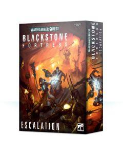 Warhammer Quest: Blackstone Fortress: Escalation