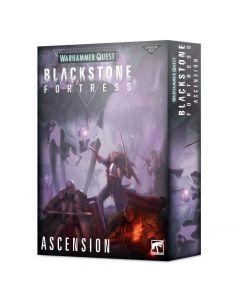 Warhammer Quest: Blackstone Fortress: Ascension