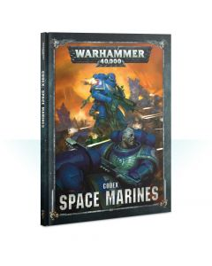 Warhammer 40k: Codex: Space Marines (2019)