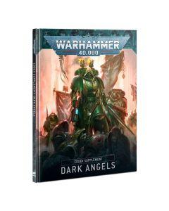 Warhammer 40k: Codex Supplement: Dark Angels (2021)